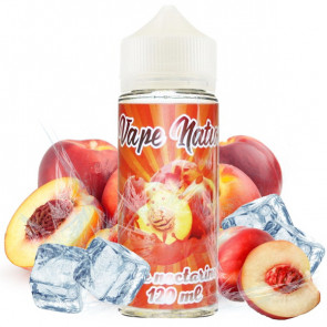 Vape Nation Ice Nectarine