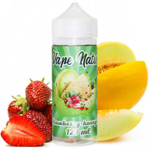 Vape Nation Strawberry Honeydew
