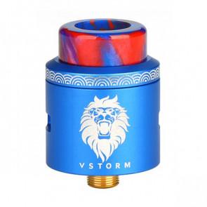 Vapor Storm Lion RDA