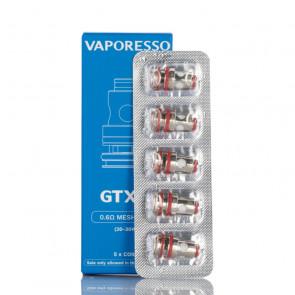 Vaporesso GTX-2 Coils