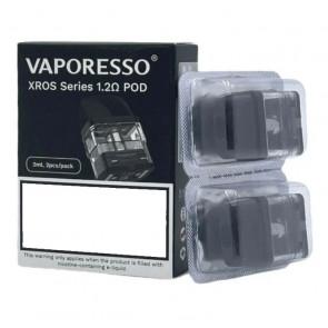Vaporesso XROS Mini Картридж (2 шт)