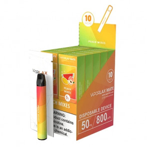Vaporlax Mate Disposable Pod