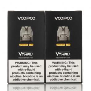 VOOPOO V.THRU Pro Картридж (2 шт