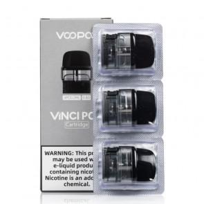 Voopoo VINCI Pod картридж (3 шт)
