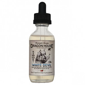 Dragon House White Devil