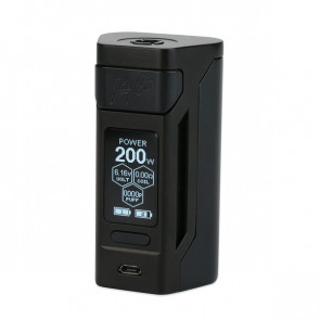 WISMEC Reuleaux RX2 20700 200W TC MOD