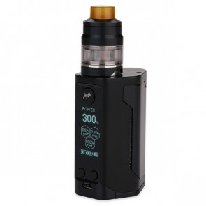 WISMEC Reuleaux RX GEN3 with Gnome TC Kit
