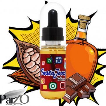 InstaJooz Tobacco / Brownish (3)