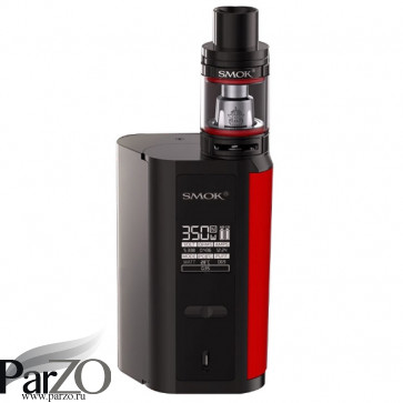 SMOK GX24 TC Kit with TFV8 Big Baby