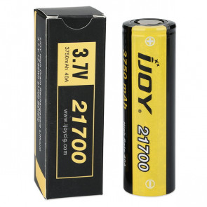 IJOY 21700 3750 мАч 40 A