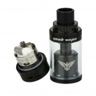GeekVape Eagle Tank With HBC Top Airflow Version