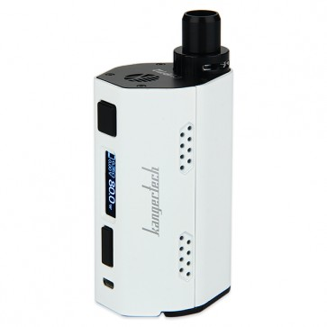 80W Kangertech CUPTI 2 TC Starter Kit WO Battery