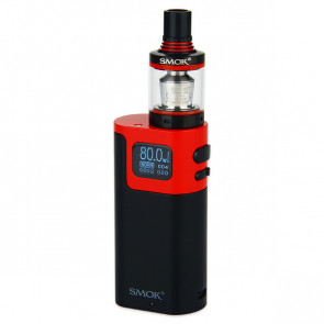 SMOK G80 Kit with Spirals Tank