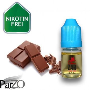 Жидкость для электронных сигарет - Шоколад ZARsmoke