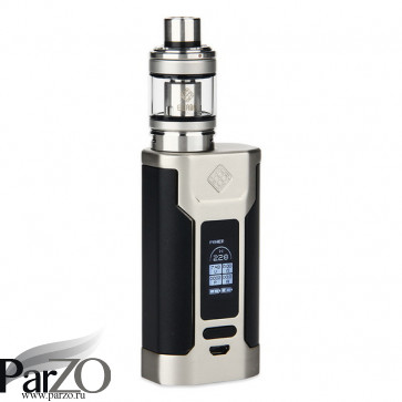 WISMEC Predator 228 with Elabo Kit