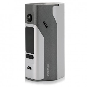 WISMEC Reuleaux RX23 MOD Kit WO Battery