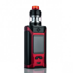 WISMEC SINUOUS RAVAGE 230 with GNOME Evo Kit