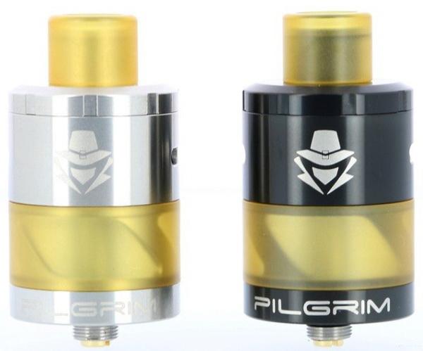 Digiflavor Pilgrim GTA
