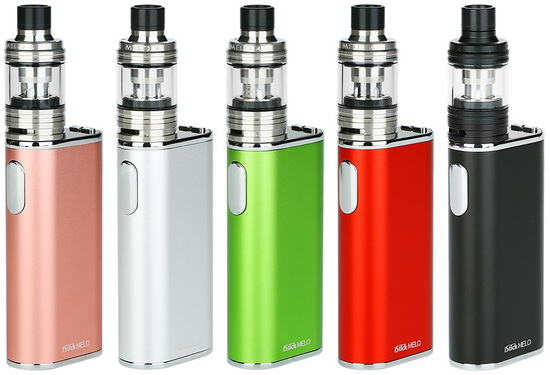 Eleaf iStick Melo with Melo 4 Kit