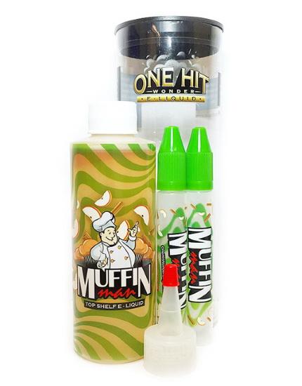 One Hit Wonder Muffin Man