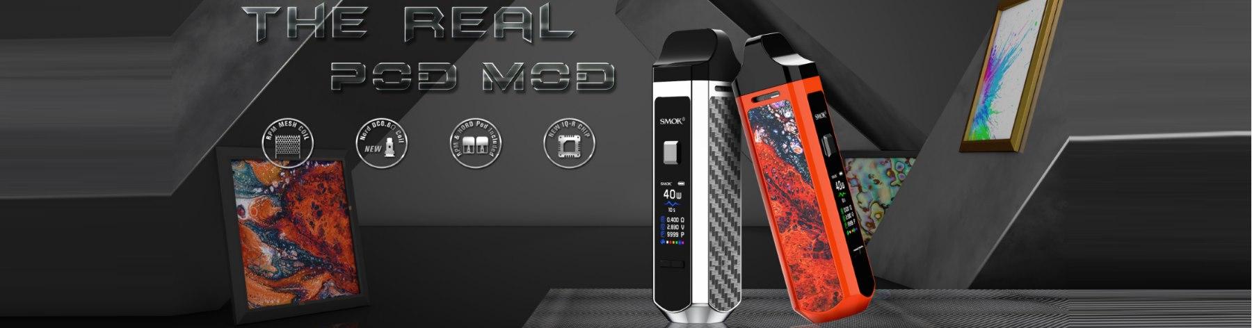 SMOK RPM 40 Pod Mod Kit
