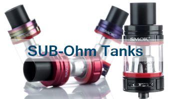 Sab-Ohm Tanks