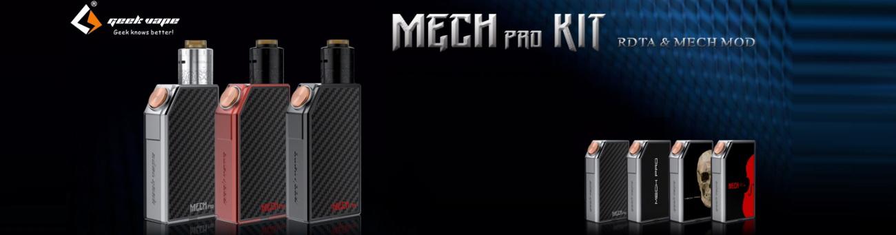 GeekVape Mech Pro