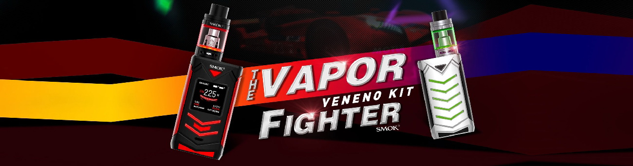 SMOK Veneno Kit